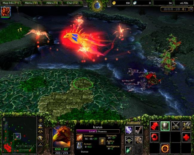 Warcraft iii patch 1 26a варкрафт 3 патч 1 26 скачать список
