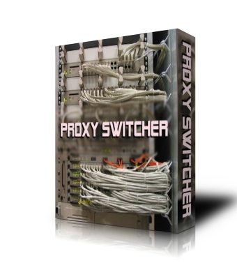 Proxy Switcher 3.22 Crack